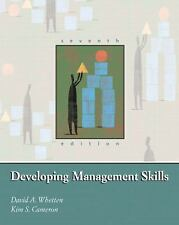 Developing Management Skills-ExLibrary