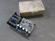 SIERRACIN 2BBXFD DC POWER SUPPLY 47-63HZ 115VAC 0.5A ***NIB***