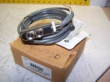 NEW ALLEN BRADLEY 42CR14000 PHOTOSWITCH RETROFLECTIVE SENSOR SERIES B