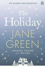 The Holiday by Jane Green (Paperback, 2012)
