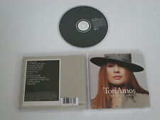 TORI AMOS/STRANGE LITTLE GIRLS(ATLANTIC 7567-83486-2) CD ALBUM