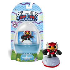 NEW Skylanders Trap Team Mini Power Punch Pet Vac 2015 Easter Special Edition