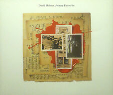 MCD DAVID HOLMES - johnny favourite
