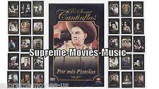 NEW Mario Moreno Cantinflas DVD NEW La Coleccion De 31 Peliculas ORIGINALES