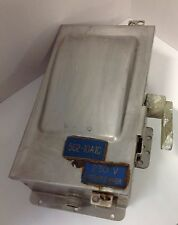 SIEMENS * I-T-E ENCLOSED SWITCH ENCLOSURE TYPE 4 30AMP  * F321SSR