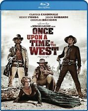 Once Upon a Time in the West  BLU-RAY/WS (Blu-ray Used Very Good) BLU-RAY/WS