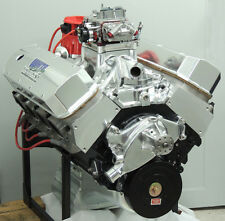 Big Block Chevy Bbc 572 Engine 752hp H Beam Hyd Roller Crate
