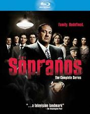 The Sopranos - Complete Collection NEW BLU-RAY (1000472907)
