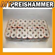 32 Rouleau de cuisine Serviettes en papier Pain ménage 3 pli plâtre Tissu