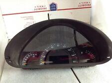 2003 2004 2005 Mercedes Benz C Class Speedometer Cluster Odometer Oem 81K #124