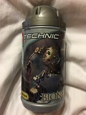 Lego Technic Bionicle Onua 8532-Factory Sealed!