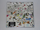 LED ZEPPELIN Led Zeppelin III Deluxe Edition 2LP SEALED 180g