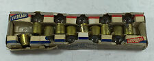 EVEREADY 67 MINIATURE LAMPS TEN LAMPS 12 VOLT A UNION CARBIDE NEW OLD STOCK