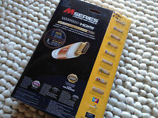 MONSTER M1000HD 8 foot HDMI cable new
