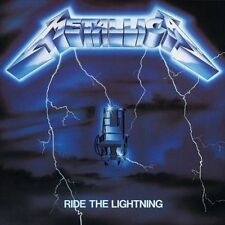 Ride the Lightning [Deluxe Edition] by Metallica (Vinyl, 45 RPM, 2 Discs,...