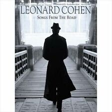 NEW - Leonard Cohen - Songs From The Road by Leonard Cohen
