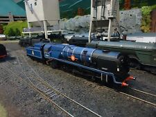 HORNBY OO GAUGE R2171 MERCHANT NAVY CANADIAN LINE DCC FITTED
