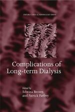 Complications of Long-term Dialysis (Oxford Clinical Nephrology Series-ExLibrary