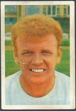 FKS 1968/69 WONDERFUL WORLD OF SOCCER-#092-LEEDS UNITED-BILLY BREMNER