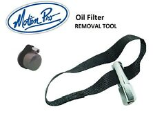 Motion Pro Motorcycle Oil Filter Removal Tool Wrench BMW Aprilla Triumph