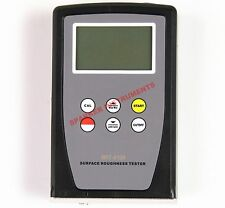 Digital Surface Roughness Tester Meter Gauge Range Ra Rz SRT-6100