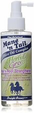 Mane 'n Tail Herbal Gro Hair & Root Fortalecedor tratamiento Spray 178ml