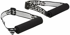 Cando PAIR WEBBING HANDLES TUBING Attachment FITNESS RESISTANCE Bands Pilates
