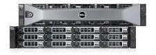 "DELL PowerEdge r510 2x Six-Core Xeon x5650 2.66ghz 64gb 12 x 3.5"" 2u Server Rack"