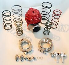 TIAL WASTEGATE MVS 38MM EXTERNAL .3 TO 1.7 BAR ALL SPRINGS (RED)