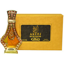 FREE SHIP Areej Al Rehab Arabian Alcohol Free Natural Arab Oil Perfume Attar