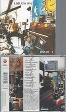 CD--JOVANOTTI--LORENZO 1992
