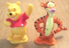Disney  Winnie the Pooh and Tigger cake toppers