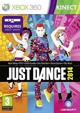 Just dance 2014 kinect xbox 360