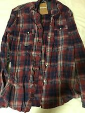 Disigual Flannel