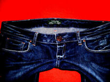 LTB by LITTLE BIG JEANS HÜFTJEANS STRETCHJEANS BLOGGER W29 L32 Wie NEU!!