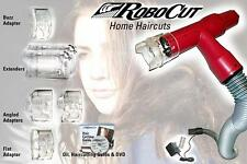 Robocut vacuum Auto hair cutting machine Tm UK STOCK RRP 79.99 Limited Stock