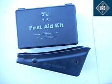 Mercedes 560Sl 380SL 450SL R107 First Aid Kit box w Bracket 1158650255 107286