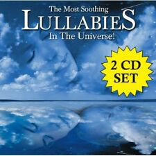 Lullaby-The Most Soothing Classical Music In The U (2004, CD NIEUW)2 DISC SET
