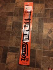 """Woodys Carbide Runners 6"""" For C&A Pro Skis All Models NEW"""