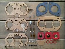 Weber IDF 40/44/48 Vergaserdichtung, Reparatur Kit, carburetor repair kit,
