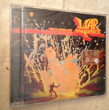 THE FLAMING LIPS CD AT WAR WITH THE MYSTICS 9362-49966-2 2006 POP/ROCK