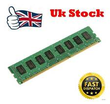 2GB MEMORIA RAM PC2 6400 DDR2 800 DIMM para escritorio PC