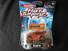 2001 Hot Wheels Hot Tunerz Acura Integra