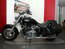 2012 Triumph Bonneville America 865. Saddlebags. ONLY 6,700 MILES. £5,395