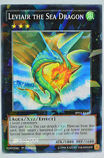 YuGiOh Leviair the Sea Dragon BP03-EN117 Shatterfoil Rare 1st Edition
