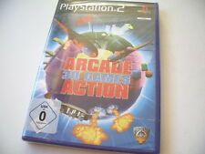 Arcade 30 Games Action      (Playstation 2)   Neuware   New   Multilingua