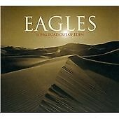 Eagles - Long Road Out of Eden (2007) CD