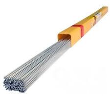 Soudage tig Tiges 1,6 mm A15 X1kg en acier doux