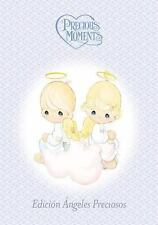 NEW - Biblia Precious Moments - Angeles (Spanish Edition)