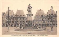 CPA 08 CHERLEVILLE CHARLES DE GONZAGUE